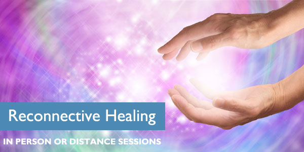 reconnective healing practitioner sydney