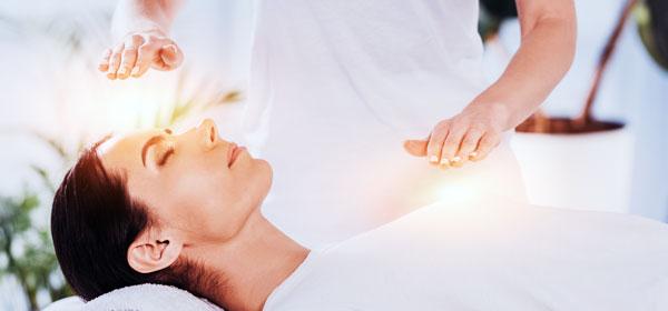 energy healing sydney